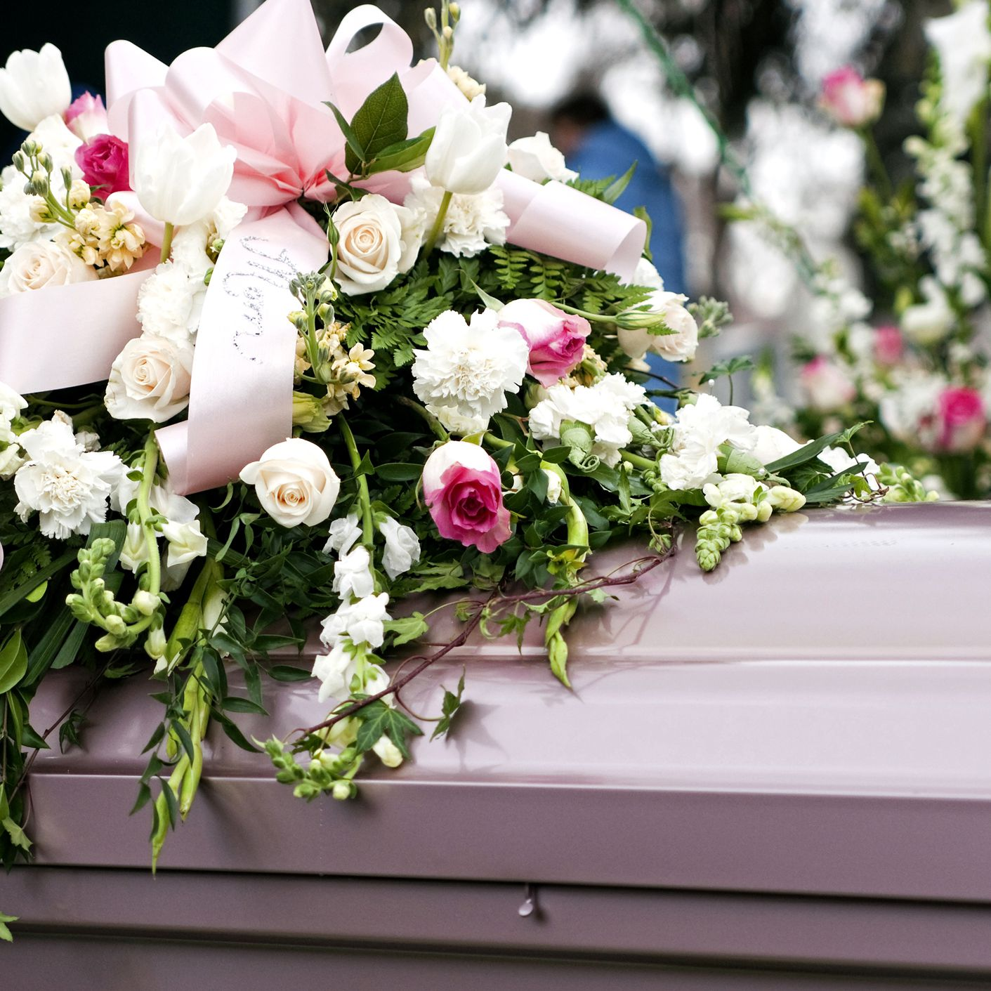 The future of funerals
