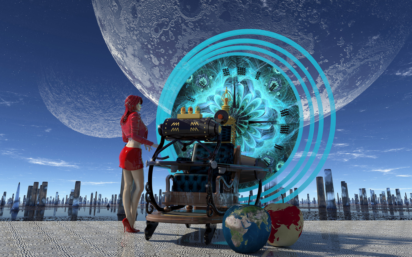 Is Building a Time Machine Possible?